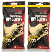 VENOM SmoothTouch Disposable Latex Gloves