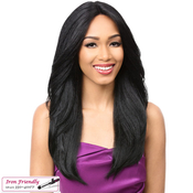 Its A Wig Synthetic Hair Lace Front Wig Swiss Lace Arama