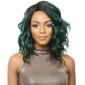 Its A Wig Synthetic Hair Lace Front Wig A Line Lace Trudy