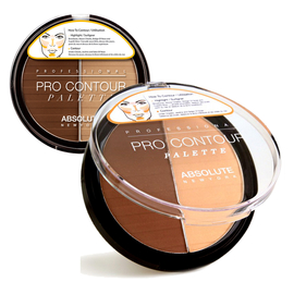 Professional Contour Kit by kiss products #17