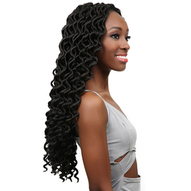 Hair Length Shown : 20""