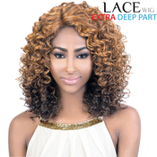 Motown Tress Synthetic Hair Lace Front Wig Extra Deep Part Lace LXP Kay