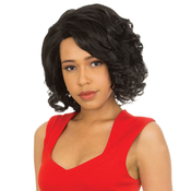 New Born Free Synthetic Hair Wig Slim Line Lace Part Wig SLW19