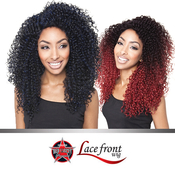 ISIS Red Carpet Synthetic Lace Front Wig Silk Lace RCP605