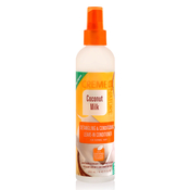 Creme of Nature Coconut Milk Detangling LeaveIn Conditioner 845oz