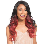 Sensationnel Synthetic Hair Wig Instant Fashion Wig Couture Glenda