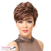 Its A Wig Synthetic Hair Wig Joo