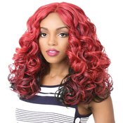 Its A Wig Synthetic Hair Lace Front Wig Signal