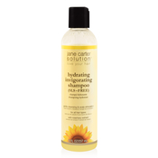 Jane Carter Solution Hydrating Invigorating Shampoo SLSFree 8oz