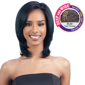 FreeTress Equal Synthetic Hair Lace Front Wig Premium Delux Samala