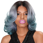 Royal Sis Synthetic Hair Wig Diva Collection Pre Tweezed Part Diva H Joa