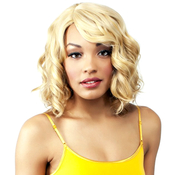 RAMP;B Collection 21Tress Human Hair Blend Wig HBeyonce