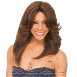 New Born Free Synthetic Hair Lace Front Wig Any Part Magic Lace MLA 63