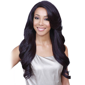 Bobbi Boss Synthetic Lace Front Wig MLF141 Blossom