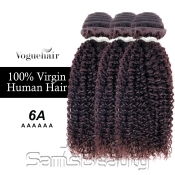 Vogue Hair 100 Virgin Human Hair Brazilian Bundle Hair Weave 6A Bohemian Jerry 3 Lot  285g