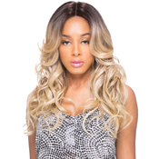 SKY Synthetic Hair Lace Front Wig BlueSky Luxe