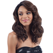 FreeTress Equal Synthetic Hair Lace Front Wig Green Cap Lace Gracie