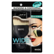 Magic Collection Blending AMP; Contouring Brush Soft Touch Wide Handle