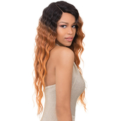 Its A Wig Synthetic Hair Wig Sun Dance