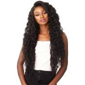 Sensationnel Synthetic Hair Lace Front Wig Cloud 9 What Lace Swiss Lace 13X6 Reyna