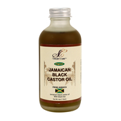 Smart Care Original Jamaican Black Castor Oil 4oz