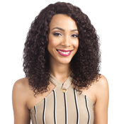 Bobbi Boss Human Hair Wig MH1255 Kaya