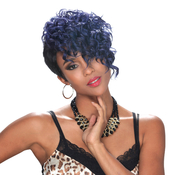Royal Sis Synthetic Hair Wig Diva Collection Pre Tweezed Part Diva H Kayla