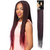 Innocence Hair Spetra Synthetic Hair Braids Box Braid Professional