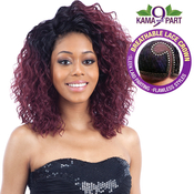FreeTress Equal Synthetic Lace Front Wig Kama 9Part 902