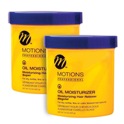 Motions Oil Moisturizer Relaxer 15oz
