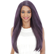 Vivica Fox Synthetic Hair Wig Pure Stretch Cap Twilight