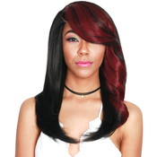 Royal Sis Synthetic Hair Wig Diva Collection Pre Tweezed Part Diva H Upita