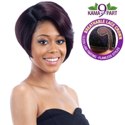 FreeTress Equal Synthetic Lace Front Wig 9 Part 901 Kama