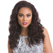 Sensationnel Synthetic Hair Half Wig Instant Weave Glam Series Barbara