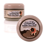 ELIZAVECCA Carbonated Bubble Clay Mask Pack 338oz