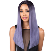 Bobbi Boss Synthetic Lace Front Wig MLF202 Yara Long