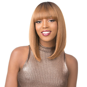 Its A Wig Synthetic Hair Wig Summer Rain