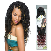 Innocence Hair Synthetic Hair Braids EZ Bohemian Locs 18