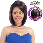 FreeTress Equal Synthetic Lace Front Wig Kama 9Part 904
