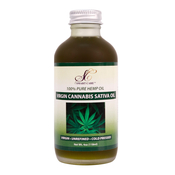Smart Care 100 Pure Hemp Oil 4oz