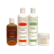 ETAE Natural Products 4pcs The Ultimate Bundle
