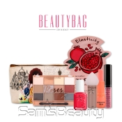 Beauty Bag 7Pcs Brunch by the Eiffel