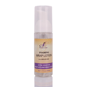 Smart Care Foaming Wrap Lotion with Argan Oil 17oz