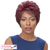 Its A Wig Synthetic Hair Full Lace Wig Soft