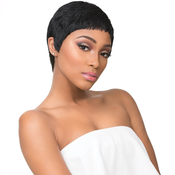 Sensationnel Human Hair Wig Empire Celebrity Series Ria