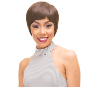 Janet Collection Remy Human Hair Wig Avis
