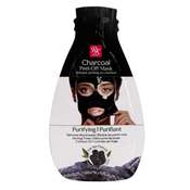 Ruby Kisses Charcoal PeelOff Mask Purifying 035oz