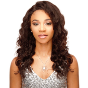Bewigg 100 Brazilian Virgin Remi Human Hair HandTied Full Lace Wig 360 Lace Frontal Wig Loose Deep 20 HLFTLD20