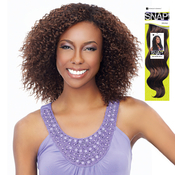 Sensationnel Synthetic Hair Weave Snap Bohemian 10