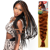 Sensationnel Synthetic Kanekalon Braids African Collection XPRESSION 96
